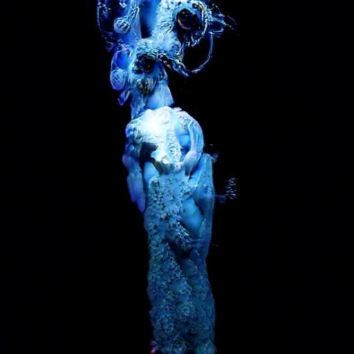 Deep Sea Feature
